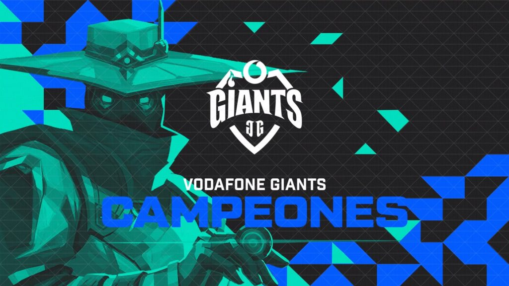 vodafone-giants-campeones-genesis-cup-vision-movistar-riders