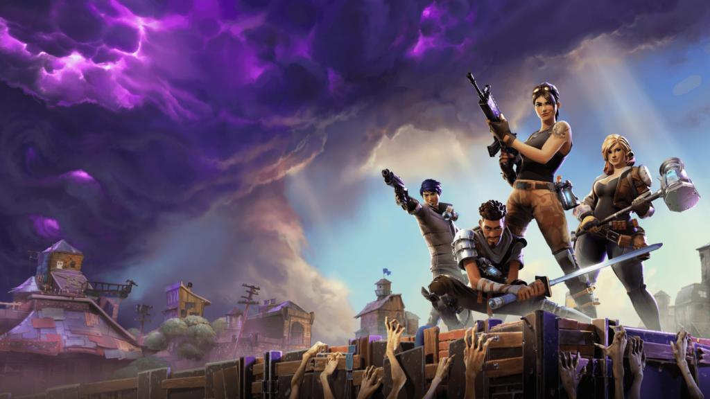 epic-games-demanda-colectiva-fortnite-rocket-league